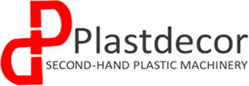 Plastdecor - Second Hand Plastic Machinery
